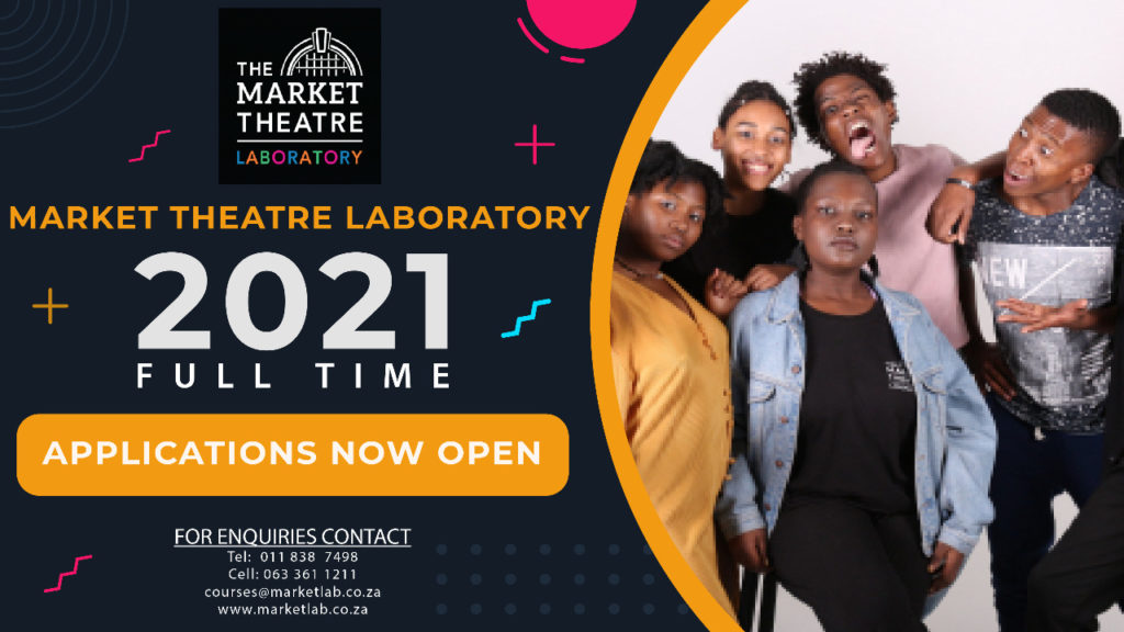 STAND - Applications open on the 17th of August 2020 for study in 2021